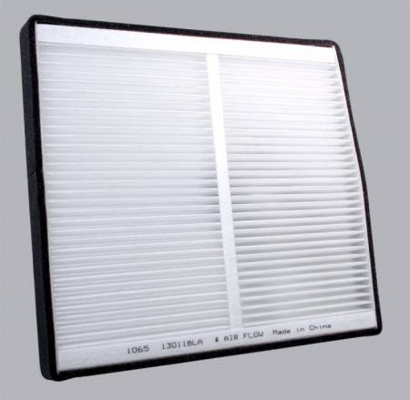 FilterHeads - AQ1065 Cabin Air Filter - Particulate Media 3PK - Buy 2, Get 1 Free! - Image 3