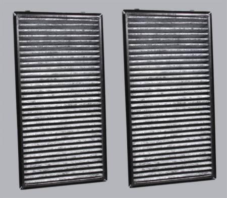 FilterHeads - AQ1066C Cabin Air Filter - Carbon Media, Absorbs Odors 3PK - Buy 2, Get 1 Free! - Image 3