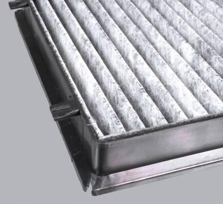 FilterHeads - AQ1066C Cabin Air Filter - Carbon Media, Absorbs Odors 3PK - Buy 2, Get 1 Free! - Image 6
