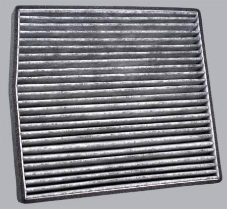 FilterHeads - AQ1067C Cabin Air Filter - Carbon Media, Absorbs Odors 3PK - Buy 2, Get 1 Free! - Image 2