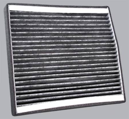FilterHeads - AQ1067C Cabin Air Filter - Carbon Media, Absorbs Odors 3PK - Buy 2, Get 1 Free! - Image 3