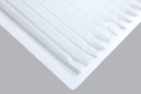 FilterHeads - AQ1072 Cabin Air Filter - Particulate Media 3PK - Buy 2, Get 1 Free! - Image 5