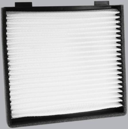 FilterHeads - AQ1073 Cabin Air Filter - Particulate Media 3PK - Buy 2, Get 1 Free! - Image 3