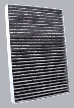 FilterHeads - AQ1082C Cabin Air Filter - Carbon Media, Absorbs Odors 3PK - Buy 2, Get 1 Free! - Image 2