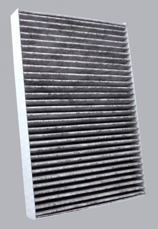 FilterHeads - AQ1082C Cabin Air Filter - Carbon Media, Absorbs Odors 3PK - Buy 2, Get 1 Free! - Image 3