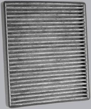 FilterHeads - AQ1084C Cabin Air Filter - Carbon Media, Absorbs Odors 3PK - Buy 2, Get 1 Free! - Image 2