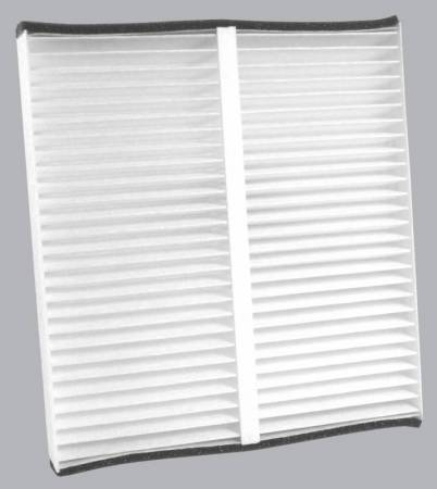 FilterHeads - AQ1087 Cabin Air Filter - Particulate Media 3PK - Buy 2, Get 1 Free! - Image 2