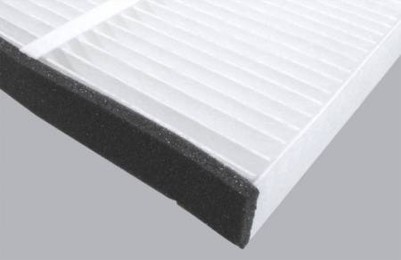 FilterHeads - AQ1087 Cabin Air Filter - Particulate Media 3PK - Buy 2, Get 1 Free! - Image 3