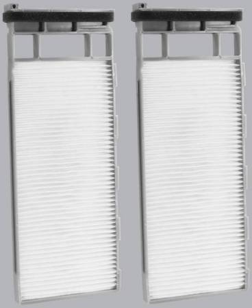 FilterHeads - AQ1094 Cabin Air Filter - Particulate Media 3PK - Buy 2, Get 1 Free! - Image 2