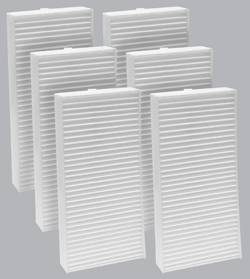 FilterHeads - AQ1095 Cabin Air Filter - Particulate Media 3PK - Buy 2, Get 1 Free! - Image 1