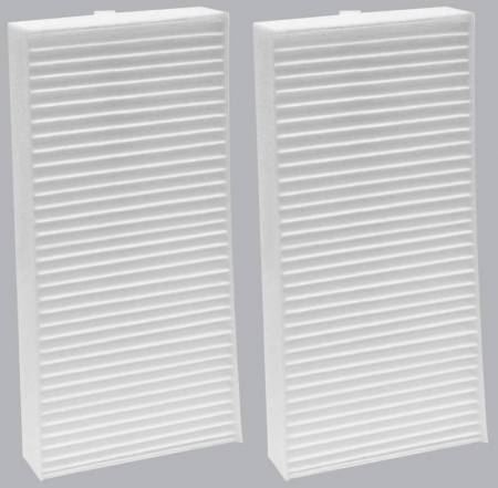 FilterHeads - AQ1095 Cabin Air Filter - Particulate Media 3PK - Buy 2, Get 1 Free! - Image 2