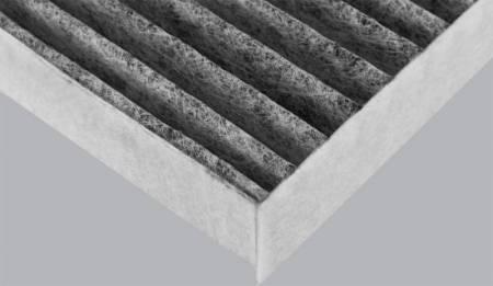 FilterHeads - AQ1095C Cabin Air Filter - Carbon Media, Absorbs Odors 3PK - Buy 2, Get 1 Free! - Image 4