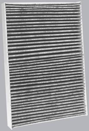 FilterHeads - AQ1096C Cabin Air Filter - Carbon Media, Absorbs Odors 3PK - Buy 2, Get 1 Free! - Image 2