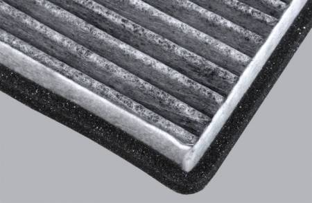 FilterHeads - AQ1099 Cabin Air Filter - Carbon Media, Absorbs Odors 3PK - Buy 2, Get 1 Free! - Image 3