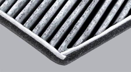 FilterHeads - AQ1099 Cabin Air Filter - Carbon Media, Absorbs Odors 3PK - Buy 2, Get 1 Free! - Image 5