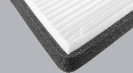 FilterHeads - AQ1100 Cabin Air Filter - Particulate Media 3PK - Buy 2, Get 1 Free! - Image 3