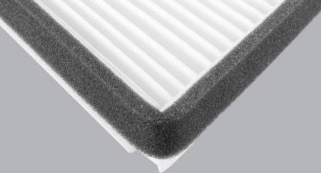 FilterHeads - AQ1100 Cabin Air Filter - Particulate Media 3PK - Buy 2, Get 1 Free! - Image 4
