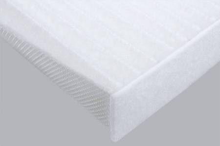 FilterHeads - AQ1102 Cabin Air Filter - Particulate Media 3PK - Buy 2, Get 1 Free! - Image 4