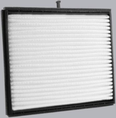 FilterHeads - AQ1106 Cabin Air Filter - Particulate Media 3PK - Buy 2, Get 1 Free! - Image 2