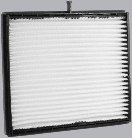 FilterHeads - AQ1106 Cabin Air Filter - Particulate Media 3PK - Buy 2, Get 1 Free! - Image 3