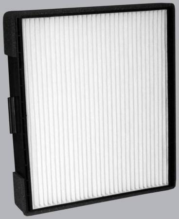 FilterHeads - AQ1107 Cabin Air Filter - Particulate Media 3PK - Buy 2, Get 1 Free! - Image 2