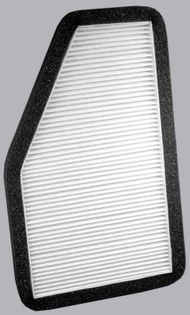 FilterHeads - AQ1110 Cabin Air Filter - Particulate Media 3PK - Buy 2, Get 1 Free! - Image 2