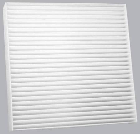 FilterHeads - AQ1111 Cabin Air Filter - Particulate Media 3PK - Buy 2, Get 1 Free! - Image 2