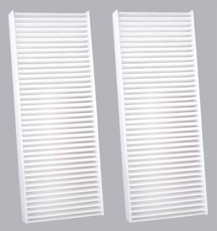 FilterHeads - AQ1113 Cabin Air Filter - Particulate Media 3PK - Buy 2, Get 1 Free! - Image 2