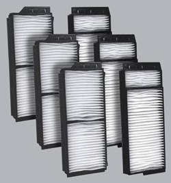 FilterHeads - AQ1116 Cabin Air Filter - Particulate Media 3PK - Buy 2, Get 1 Free! - Image 1