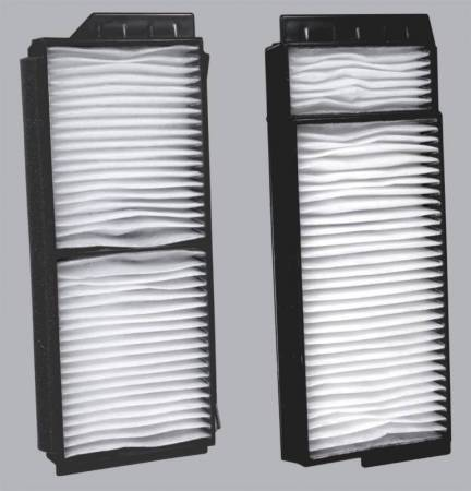 FilterHeads - AQ1116 Cabin Air Filter - Particulate Media 3PK - Buy 2, Get 1 Free! - Image 2
