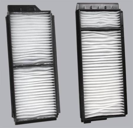 FilterHeads - AQ1116 Cabin Air Filter - Particulate Media 3PK - Buy 2, Get 1 Free! - Image 3