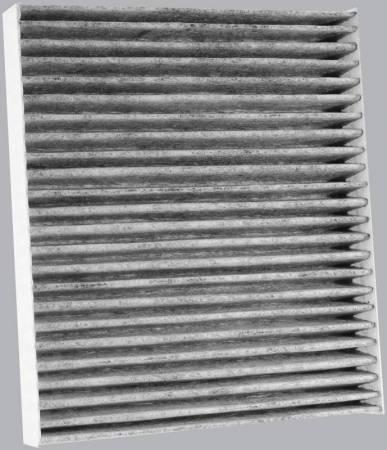 FilterHeads - AQ1119C Cabin Air Filter - Carbon Media, 3PK - Buy 2, Get 1 Free! - Image 2