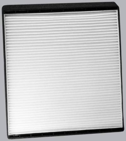 FilterHeads - AQ1120 Cabin Air Filter - Particulate Media 3PK - Buy 2, Get 1 Free! - Image 2