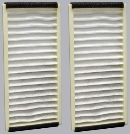 FilterHeads - AQ1122 Cabin Air Filter - Particulate Media 3PK - Buy 2, Get 1 Free! - Image 2