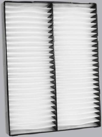 FilterHeads - AQ1124 Cabin Air Filter - Particulate Media 3PK - Buy 2, Get 1 Free! - Image 2