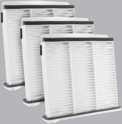 FilterHeads - AQ1129 Cabin Air Filter - Particulate Media 3PK - Buy 2, Get 1 Free! - Image 1