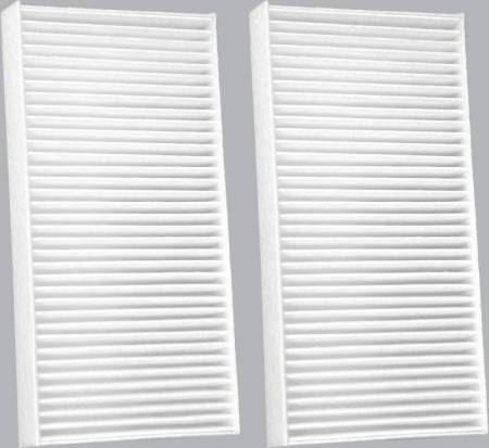 FilterHeads - AQ1131 Cabin Air Filter - Particulate Media 3PK - Buy 2, Get 1 Free! - Image 2
