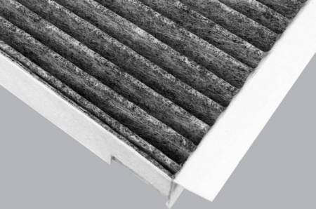 FilterHeads - AQ1134 Cabin Air Filter - Carbon Media, Absorbs Odors 3PK - Buy 2, Get 1 Free! - Image 4