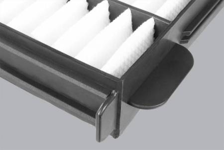 FilterHeads - AQ1135 Cabin Air Filter - Particulate Media 3PK - Buy 2, Get 1 Free! - Image 6