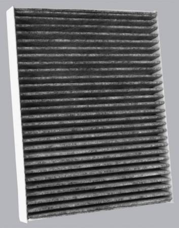 FilterHeads - AQ1136C Cabin Air Filter - Carbon Media, Absorbs Odors 3PK - Buy 2, Get 1 Free! - Image 2