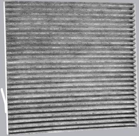 FilterHeads - AQ1140C Cabin Air Filter - Carbon Media, Absorbs Odors 3PK - Buy 2, Get 1 Free! - Image 2