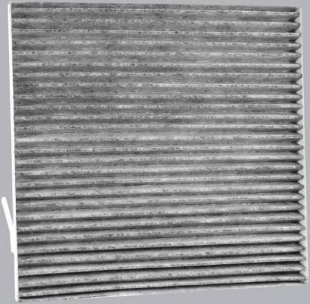 FilterHeads - AQ1140C Cabin Air Filter - Carbon Media, Absorbs Odors 3PK - Buy 2, Get 1 Free! - Image 2