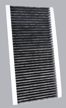 FilterHeads - AQ1141C Cabin Air Filter - Carbon Media, Absorbs Odors 3PK - Buy 2, Get 1 Free! - Image 2