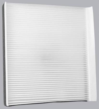 FilterHeads - AQ1143 Cabin Air Filter - Particulate Media 3PK - Buy 2, Get 1 Free! - Image 2