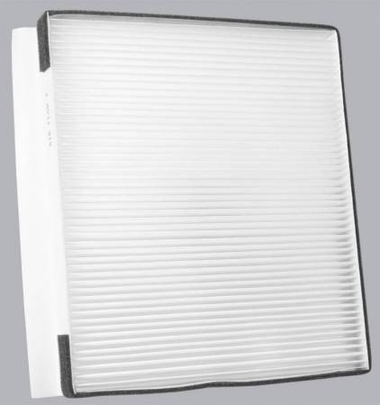 FilterHeads - AQ1143 Cabin Air Filter - Particulate Media 3PK - Buy 2, Get 1 Free! - Image 3