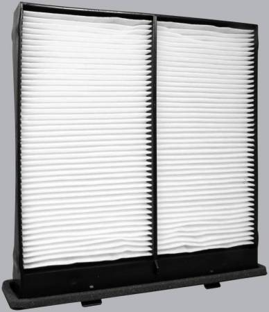 FilterHeads - AQ1149 Cabin Air Filter - Particulate Media 3PK - Buy 2, Get 1 Free! - Image 2