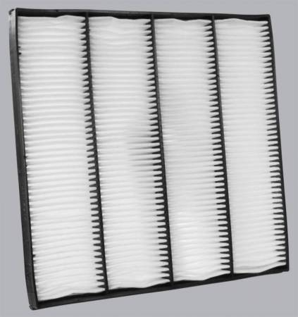 FilterHeads - AQ1150 Cabin Air Filter - Particulate Media 3PK - Buy 2, Get 1 Free! - Image 2