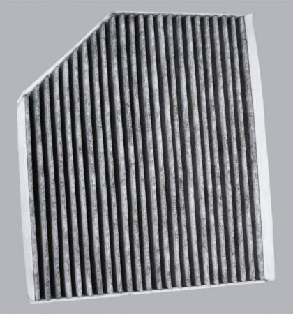 FilterHeads - AQ1157C Cabin Air Filter - Carbon Media, Absorbs Odors 3PK - Buy 2, Get 1 Free! - Image 2