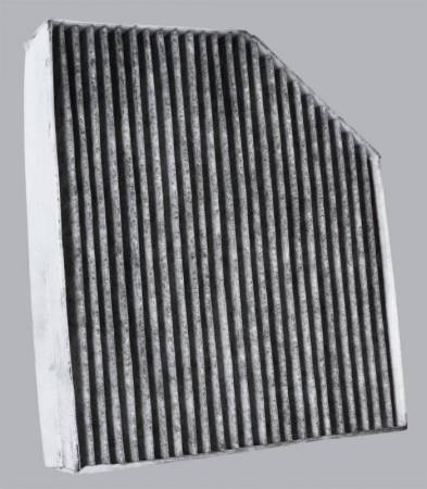 FilterHeads - AQ1157C Cabin Air Filter - Carbon Media, Absorbs Odors 3PK - Buy 2, Get 1 Free! - Image 3