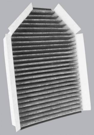 FilterHeads - AQ1160C Cabin Air Filter - Carbon Media, Absorbs Odors 3PK - Buy 2, Get 1 Free! - Image 2